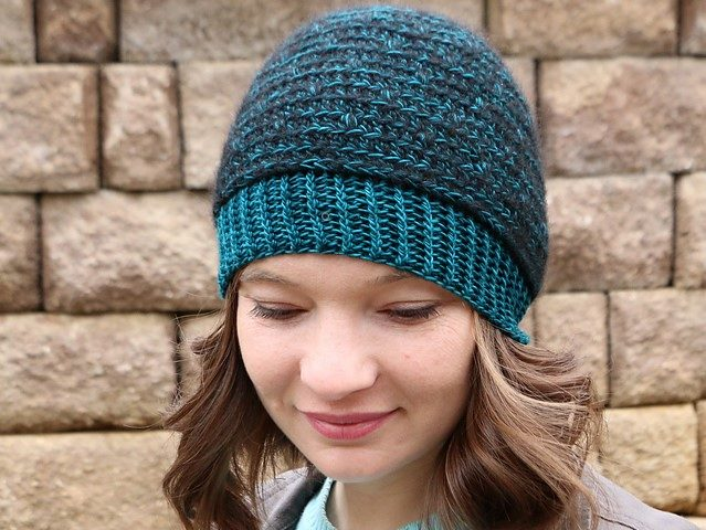 Baublette Hat by Connie Lee Lynch